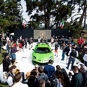 Monterey Car Week / Pebble Beach Concours 2018
