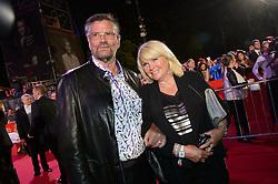 Günther und Erna Klum arriving at the Lifeball 2017, held at Rathaus, in Vienna, Austria, on June 10, 2017. Photo by Blondel/Vienna Report/ABACAPRESS.COM