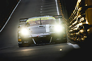Mathieu JAMINET, FRA, Craft Bamboo Racing Porsche 911 GT3 R <br /> <br /> 65th Macau Grand Prix. 14-18.11.2018.<br /> SJM Macau GT Cup - FIA GT World Cup. <br /> Macau Copyright Free Image for editorial use only