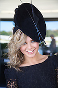 David Jones Australian Derby Day 2010 , Sydney-Australia.Paul Lovelace Photography.Emma Freedman.[Total 69 Images].[Non Exclusive] . An instant sale option is available where a price can be agreed on image useage size. Please contact me if this option is preferred.