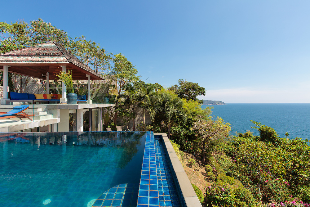Villa 2, Samsara private estate, Kamala, Phuket, Thailand
