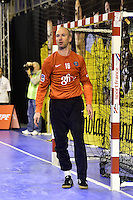 Thierry OMEYER - 04.06.2015 - Tremblay en France / Paris Saint Germain - 26eme journee de Division 1 -Beauvais<br />