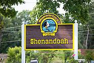 Shenandoah, VA