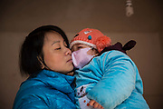 Families with Children suffering from cancer gather in the Wujianong neighborhood of Hefei, China, on Thursday, Nov. 26, 2015. Cheap housing in the neighbourhood and its closeness to the regional children hospital has made it a popular long term stay option for many families with kids suffering from caner, notably Leukaemia, as Surging health-care costs are turning into one of the biggest threats to the world's second largest economy and its consumers. Surging health-care costs are turning into one of the biggest threats to the world's second largest economy and its consumers.