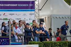 Fredricson Peder, SWE, Catch Me Not S<br /> European Championship Riesenbeck 2021<br /> © Hippo Foto - Dirk Caremans<br />  02/09/2021