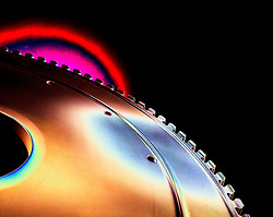 still life close up detail gear teeth glowing color background industry industrial design abstract copy space CONCEPT STOCK PHOTOS CONCEPT STOCK PHOTOS
