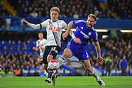 Chelsea v Tottenham Hotspur 020516