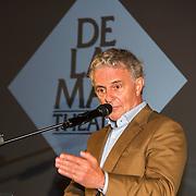 NLD/Amsterdam/20140616 - Uitreiking Johan Kaart prijs 2014,