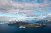 Det nærmeste man kommer paradis.<br /> Foto: Svein Ove Ekornesvåg