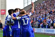 Wigan Athletic v Sheffield Wednesday 040818