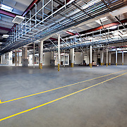 Optisolar McCellan Industrial Infrastructure- Architectural Photography Example of Chip Allen's work.