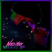 "September 24, 2021 - WORLDWIDE: Ne-Yo ""What If"" Music Single Release"