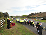 N59 Official Opening on the Kilbride section Westport - Mulranny