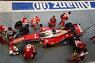 Singapore Grand Prix Practice 160916
