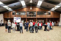 Persconferentie KBRSF <br /> Stephex Stables - Wolvertem 2019<br /> © Hippo Foto - Dirk Caremans<br /> 06/08/2019
