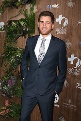 February 20, 2019 - Beverly Hills, CA, USA - LOS ANGELES - FEB 20:  Emmett Sparling at the Global Green 2019 Pre-Oscar Gala at the Four Seasons Hotel on February 20, 2019 in Beverly Hills, CA (Credit Image: © Kay Blake/ZUMA Wire)