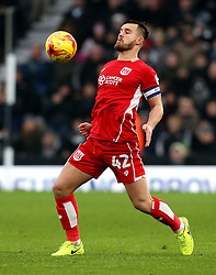 - Mandatory by-line: Robbie Stephenson/JMP - 11/02/2017 - FOOTBALL - iPro Stadium - Derby, England - Derby County v Bristol City - Sky Bet Championship