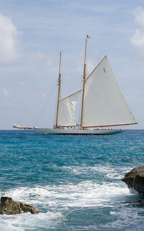 2015. Wonderful yachts and passionate sailors, from all over the world, are gathering in Antigua for the 28th edition of the Antigua Classic Yacht Regatta, sponsored by Panerai.