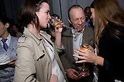 EMMA PHILLIPSON; ANTHONY HAYDON-GUEST; HELEN CARR; , Launch of Stephanie Theobald's book' A Partial Indulgence'  drinks provided by Ruinart champage nd Snow Queen vodka. The Artesian at the Langham, 1c Portland Place, Regent Street, London W1