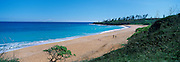 Donkey Beach, Kauai, Hawaii<br />