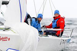 , Kiel - Maior 28.04. - 01.05.2018, J 70 - DUFT'e - GER 761 - Frank-Uwe FUCHS - Yachtclub Berlin-Grünau e. V