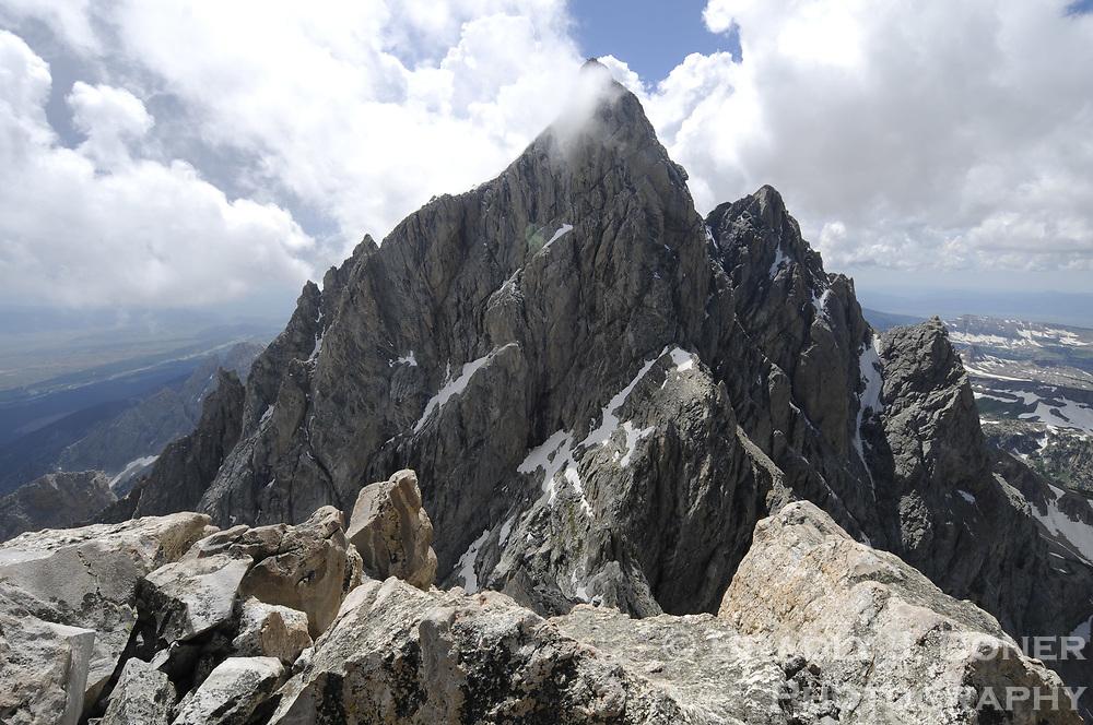 Mt. OwneMount Owen