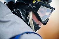 Snowboard , X-Games Oslo <br /> 27. Februar 2016  , 20160226<br /> Snowboard, Big Air Tøyen<br /> Christy Prior <br /> Foto: Sjur Stølen / Digitalsport