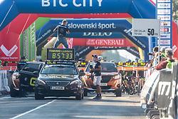 Riders at the 39th Marathon Franja BTC City 2020, on 6th of September, 2020 Ljubljana, Slovenia. Photo by Matic Ritonja / Sportida