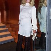 NLD/Amsterdam/20130907 - Modeshow najaar Mart Visser 2013, Judith Wiersma