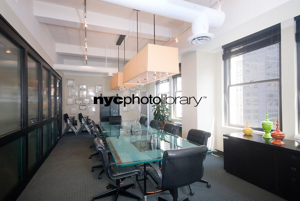 Conference Room at 1619 Broadway