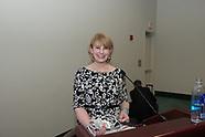 3/08 Lowenfeld Lecture: Christine Marme Thompson