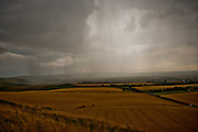 Going back over some old shots as not been out over the last couple of weeks and came across this one when I caught out by the incoming rain storm!