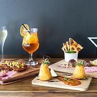 Foyer Cafe & Wine Bar 2021
