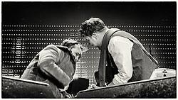 Mumford & Sons perform at The Greek Theater - Berkeley, CA - 5/31/13