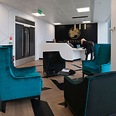 Chrysaor Office Fit Out - Capitol Building Aberdeen