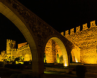Rabati Castle landmark of Akhaltsikhe Samtskhe Javakheti region Georgia eastern Europe