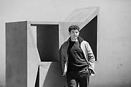 Portrait selects - B&W | Wyatt Kahn