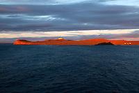 Magdalena Island, Chile.