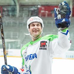 20150410: SLO, Ice Hockey - Friendly match, Slovenia vs Japan