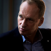 Erkki Solja, CEO of Kiilto. Kaskas Media