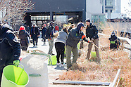 High Line Spring Cutback with Google - March 19