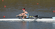 Caversham  Great Britain.<br /> Robyn HART-WINKS<br /> 2016 GBR Rowing Team Olympic Trials GBR Rowing Training Centre, Nr Reading  England.<br /> <br /> Tuesday  22/03/2016 <br /> <br /> [Mandatory Credit; Peter Spurrier/Intersport-images]