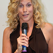 NLD/Amsterdam/20100521 - Uitreiking Dutch Model Awards 2010, Berber Esha Janssen