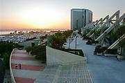 San Diego Convention Center, California (SD)