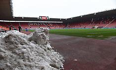 Southampton v Stoke City - 03 March 2018