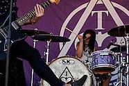 The Summer Set - Warped Tour 2013