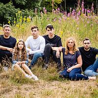 Zysblat Family Lifestyle Shoot 19.07.2020
