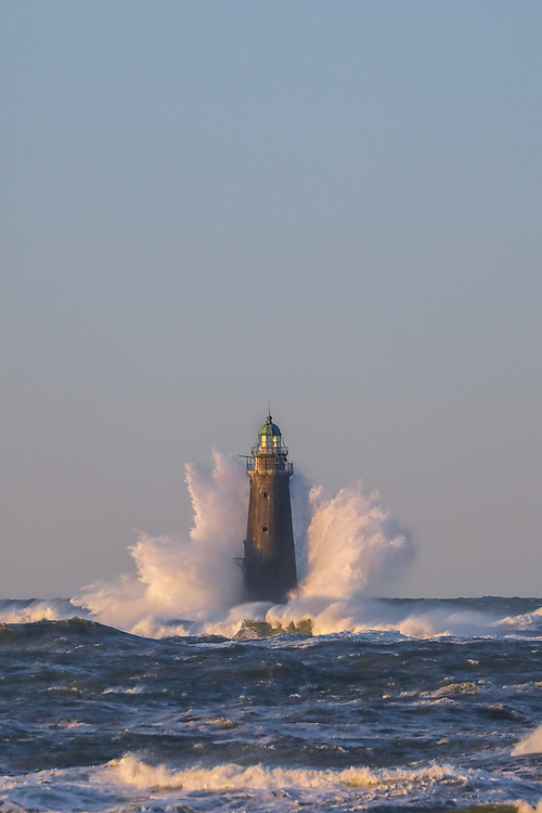 New England photography of Minots Ledge Lighthouse where waves pounding and smashing into this historic Massachusetts lighthouse. This beautiful Massachusetts lighthouse is located about a mile offshore of the towns of Cohasset and Scituate, MA.<br /> <br /> Picturesque Massachusetts lighthouse photography image are available as museum quality photography prints, canvas prints, acrylic prints, wood prints or metal prints. Fine art prints may be framed and matted to the individual liking and interior design decorating needs:<br /> <br /> https://juergen-roth.pixels.com/featured/minots-ledge-lighthouse-juergen-roth.html<br /> <br /> Good light and happy photo making!<br /> <br /> My best,<br /> <br /> Juergen<br /> Photo Prints: http://www.rothgalleries.com<br /> Photo Blog: http://whereintheworldisjuergen.blogspot.com<br /> Instagram: https://www.instagram.com/rothgalleries<br /> Twitter: https://twitter.com/naturefineart<br /> Facebook: https://www.facebook.com/naturefineart