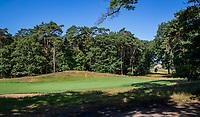 Valkenswaard  - hole 11,  Eindhovensche Golf Club.   COPYRIGHT KOEN SUYK