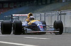 Formula 1 1992